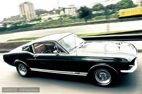 back vanilla sky 1967 ford mustang fastback you saw tom cruise driving it