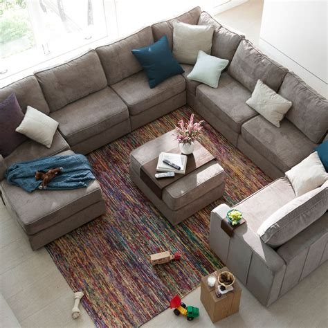 similar to lovesac lovesac we make sactionals the most adaptable in
