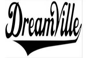 Dreamville Sticker