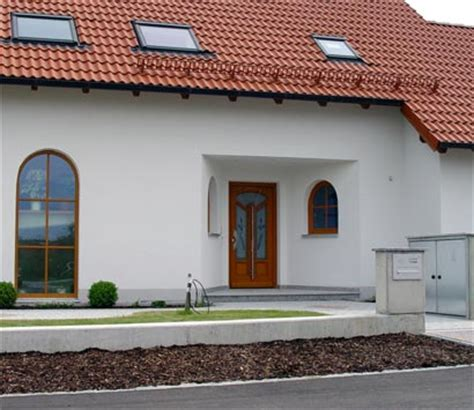 Haustür Klassisch by Treppe Hauseingang Design