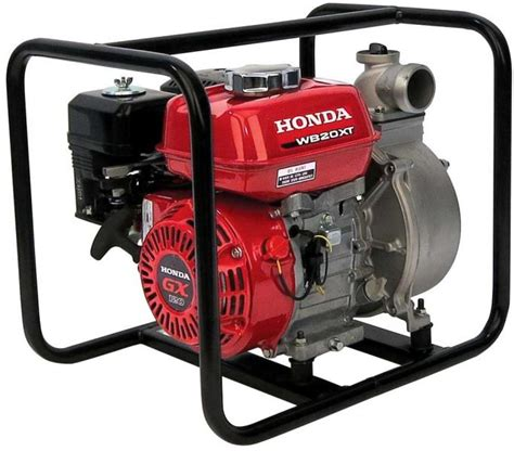Mesin Sedot Air Honda Wb 20 Xt Drx Pompa Preturi
