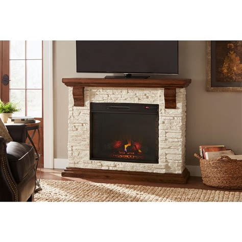 home depot electric fireplace tv stand home decorators