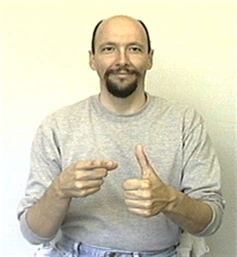 """first"" american sign language (asl)"