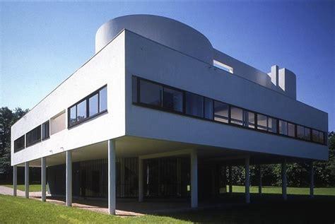 Architettura Moderna Ville by Ville Cult Dell Architettura Moderna Da Visitare