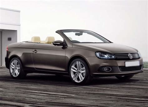 Eos Auto by Volkswagen Eos 2014 Auto Database