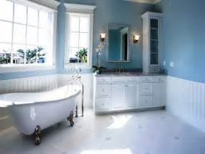 paint ideas bathroom how to decorate with different shades of blue decorilla