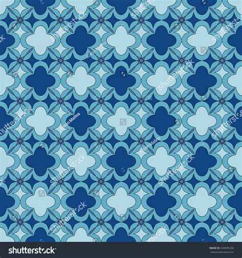 blue islamic pattern blue islamic pattern oriental tartan texture geometric