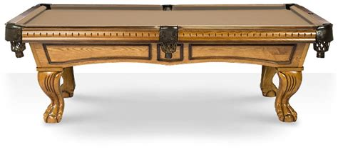 But Table Haute 3995 by Table De Billard Ch 234 Ne Miel D Aspect Rustique