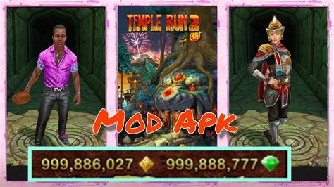 temple run 2 mod apk 1 45 version