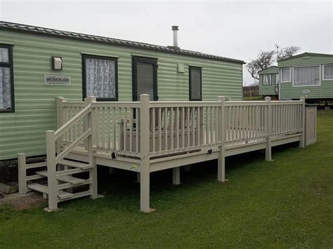 decks co uk deck variations caravan decking skirting systems