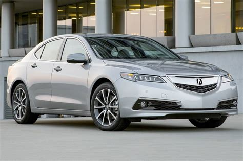 used acura tlx used 2016 acura tlx for sale pricing features edmunds