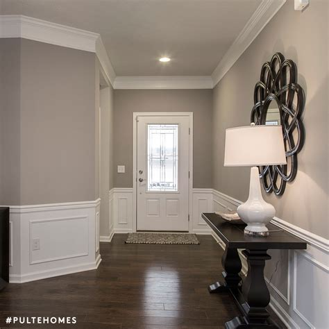 Sherwin Williams Paint Finishes Interior by Sherwin Williams Mindful Gray Color Spotlight Gray Home