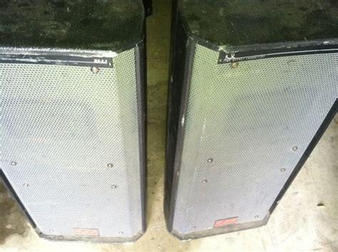 Speaker Pas pas speakers for sale