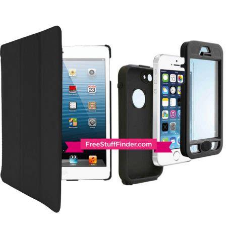 *hot* free ipad smartbook case + free store pickup