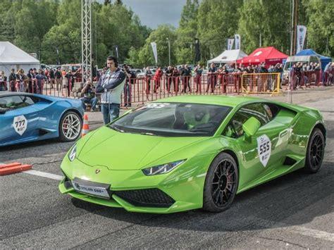 Lamborghini Rapido El Lamborghini Huracan M 225 S R 225 Pido Mundo Atraccion360