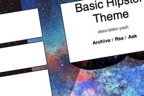 tumblr themes free codes hipster simple gray tumblr