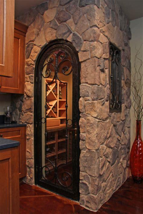 king ranch home decor king ranch mediterranean wine cellar sacramento by
