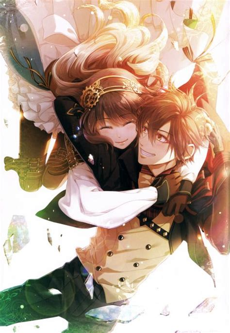 Code Realize Artbook 1 316 best images about anime on anime heroines and noragami