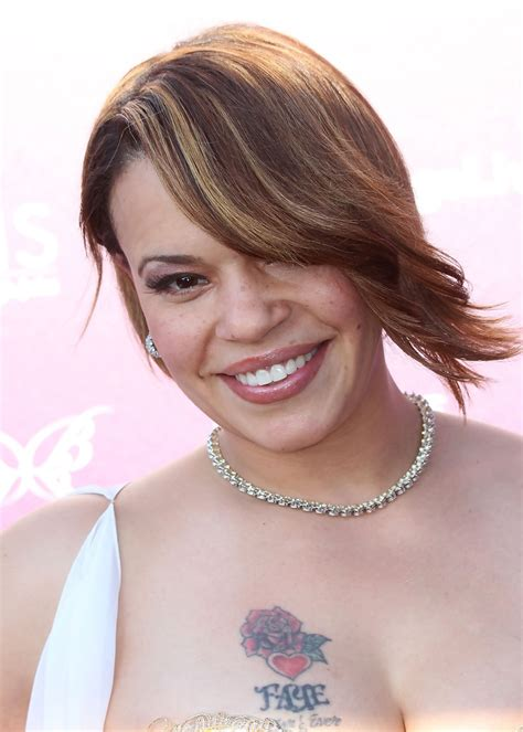 faith evans tattoo faith tattoos looks stylebistro
