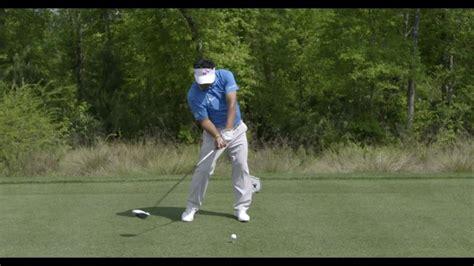 kj choi golf swing watch classic swing sequences swing analysis k j choi