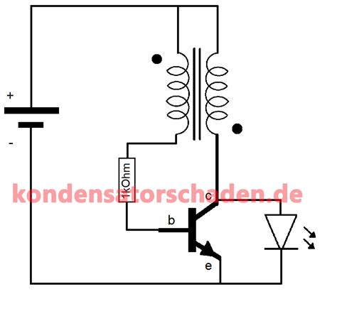 pnp transistor joule thief germanium transistor joule thief 28 images forums general science and electronics joule