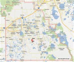 lakeland colorado map polk county florida map
