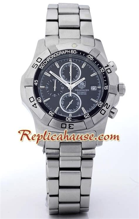 Tag Heuer Aquaracer 300m Swiss Clone 1 1 1 tag heuer aquaracer chronograph tagh160 at a discounted price at just 199