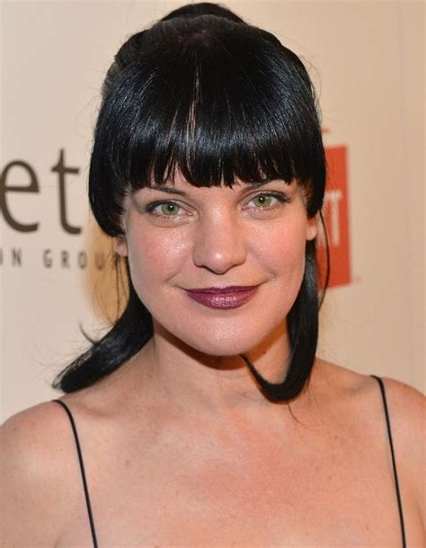 pauley perrette wig 597 best images about abby on pinterest