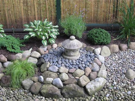 Specialty Gardens Zen Butterfly Xeriscape All Decked Out Japanese Rock Gardens
