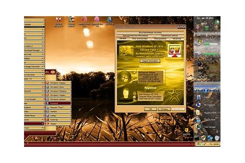 gold xp windows kostenloser herunterladen full version