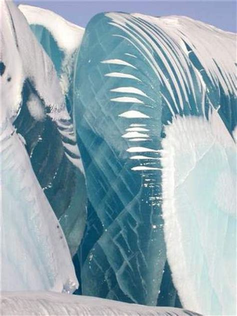 frozen waves antarctica frozen waves waves pinterest