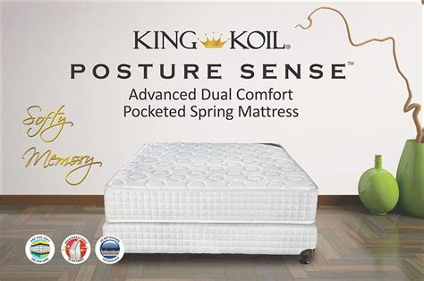 King Koil Mattress Reviews India by King Koil Mattress Brand In India Coil