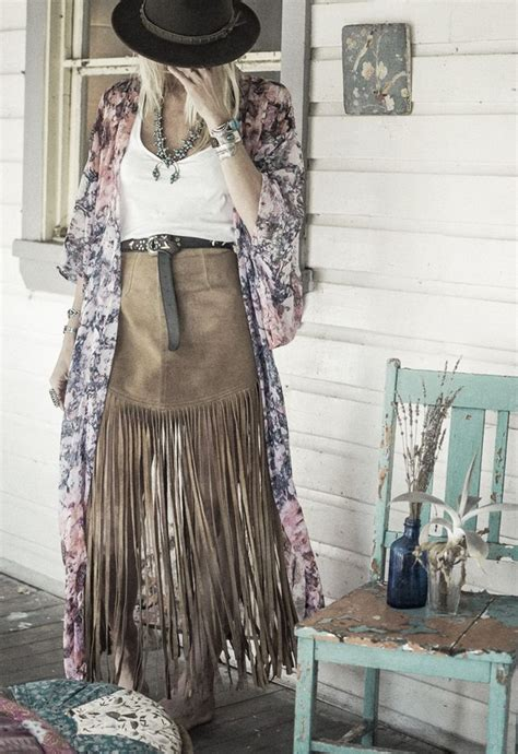 Chic Today Chic And Free by Boho Chic A Popular Fashion Style This Summer