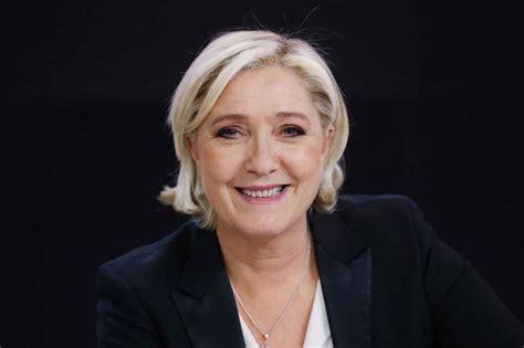 Marine L by Pr 233 Sidentielle 171 Les Chiffres Mentent 187 La Pirouette Oratoire De Marine Le Pen