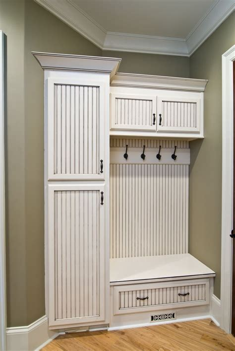 small mudroom bench great back door entryway idea decor and design