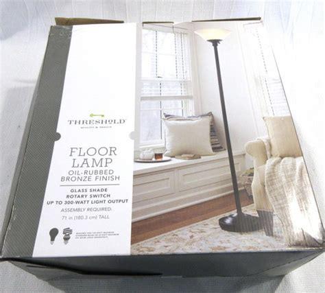 Threshold Floor L Rubbed Bronze Finish threshold rubbed bronze finish 71 quot floor l w glass