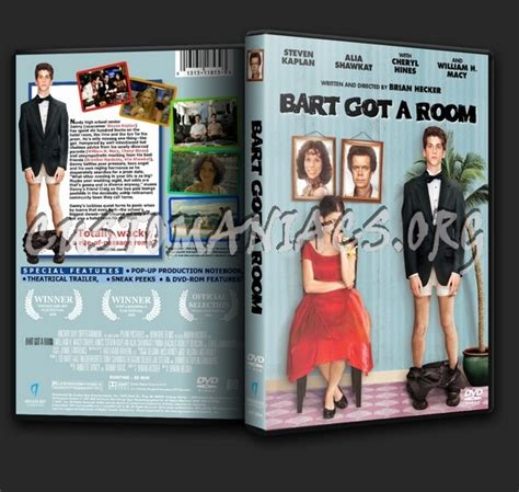 bart got a room dvd covers labels by customaniacs view single post bart got a room