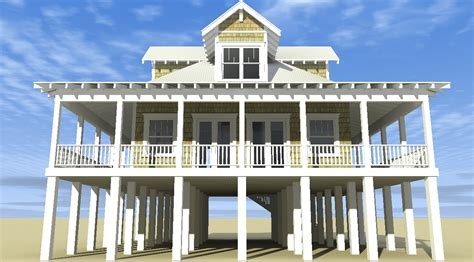 florida beach house plans classic florida cracker beach house plan 44026td 2nd