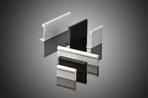 Black Kitchen Cabinet Knobs And Pulls mesa cabinet pulls architectural forms surfaces