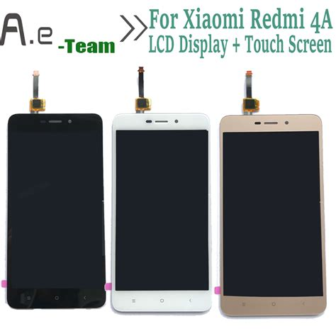 Lcd Xiaomi Redmi 4a aliexpress buy high quality for xiaomi redmi 4a lcd
