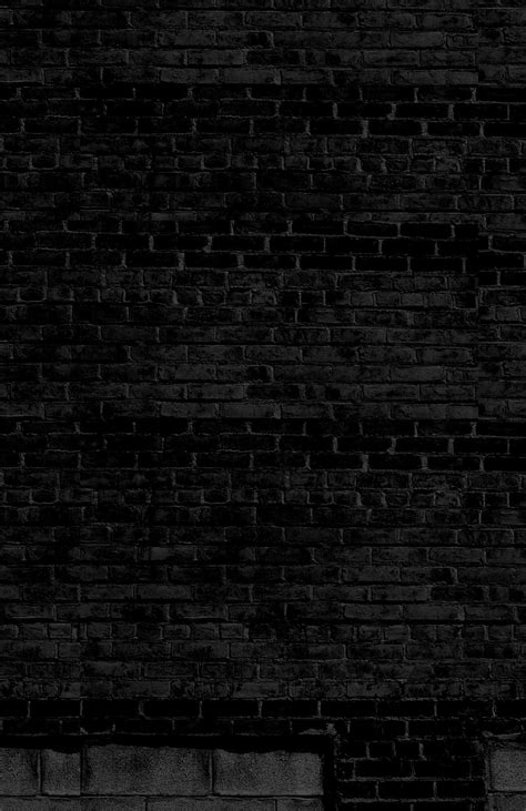 black brick wall black brick texture inspiration 514285 floor ideas design