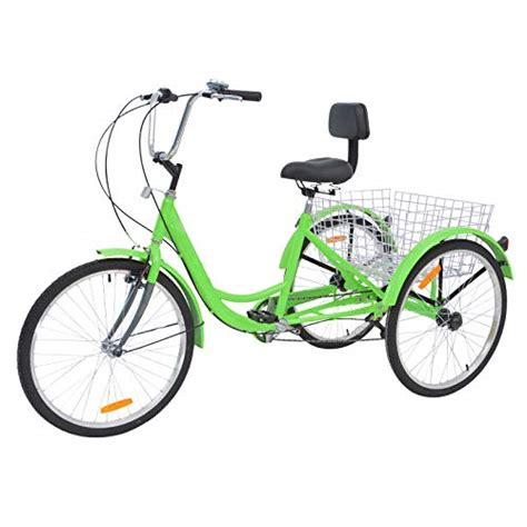 wheeled bike  adults  amazon docred adult