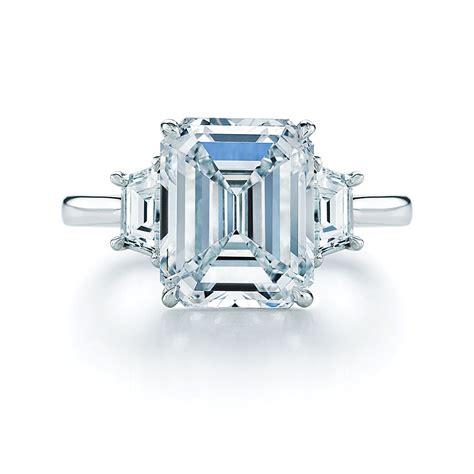 Emerald Cut by Shape Vs Cut Square Diamonds