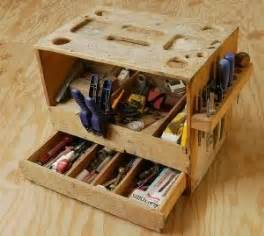 15 free toolbox plans for woodworkers | the tool crib