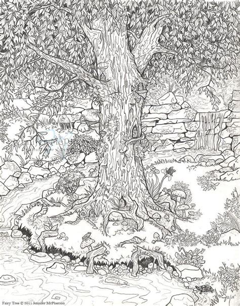 coloring pages for adults garden fairy garden coloring page for the little ones and grown