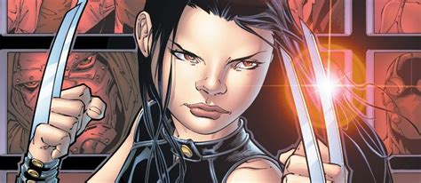 X-23 | Comics | Marvel.com X 23 Comic
