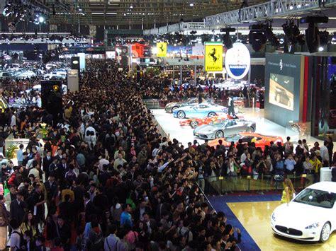 show international expo auto shanghai