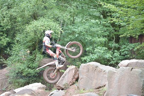 Motorrad Trial Deutsche Meisterschaft by Trial Deutsche Meisterschaften In Landsweiler