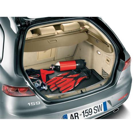 Tapis Alfa Romeo 159 tapis bac de coffre alfa romeo 159 sw