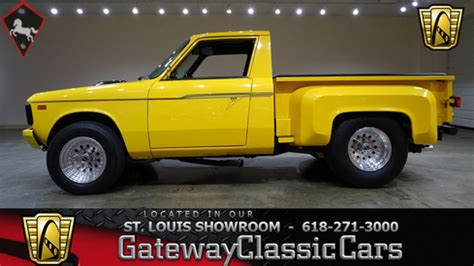 chevrolet luv v 8 small block 1980 pick up for sale